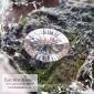 Розовый воробьевит (морганит, розовый берилл) из Мадагаскара огранка овал вогнутые грани Миллениум 14,21x10,17мм 5.11 карата