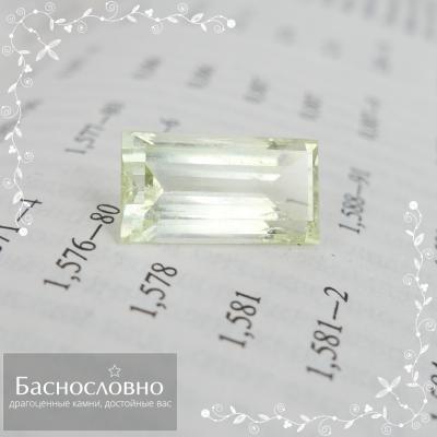 Драгоценные камни Баснословно №425: Зелёный берилл, но не изумруд и розовый берилл воробьевит